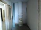 Кладка стены из кирпича и установка дверей - (ДО ремонта)
