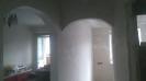 Создание арок из гипсокартона